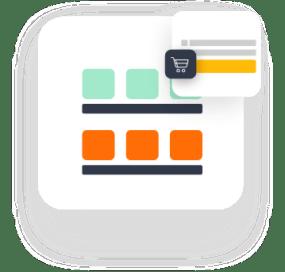 Demand Inventory Icon
